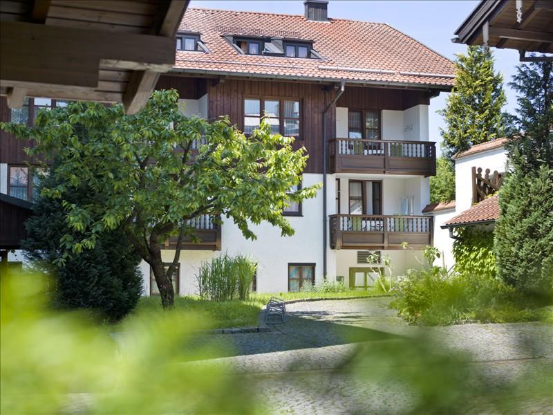 Appartementhof Aichmühle Bild4