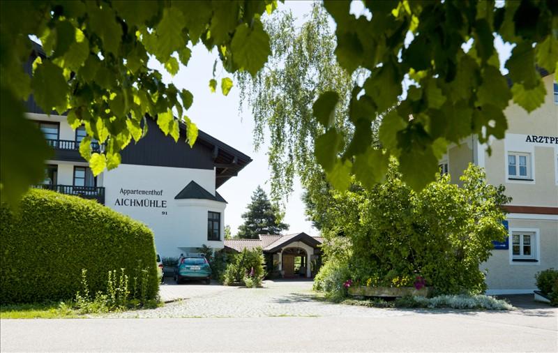 Appartementhof Aichmühle Bild6