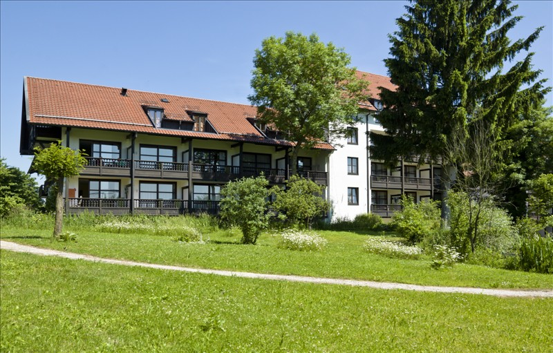Appartementhof Aichmühle Bild1