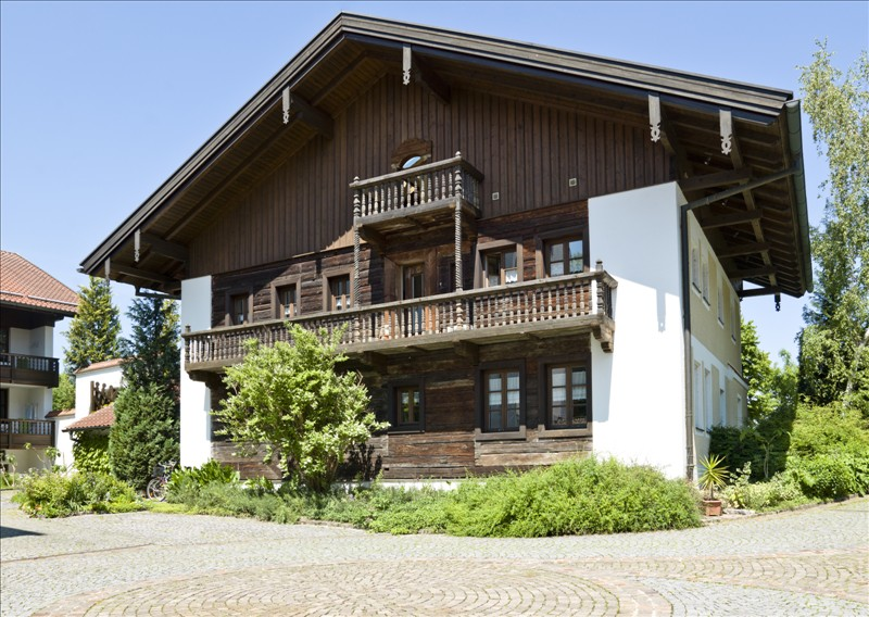 Appartementhof Aichmühle Bild3