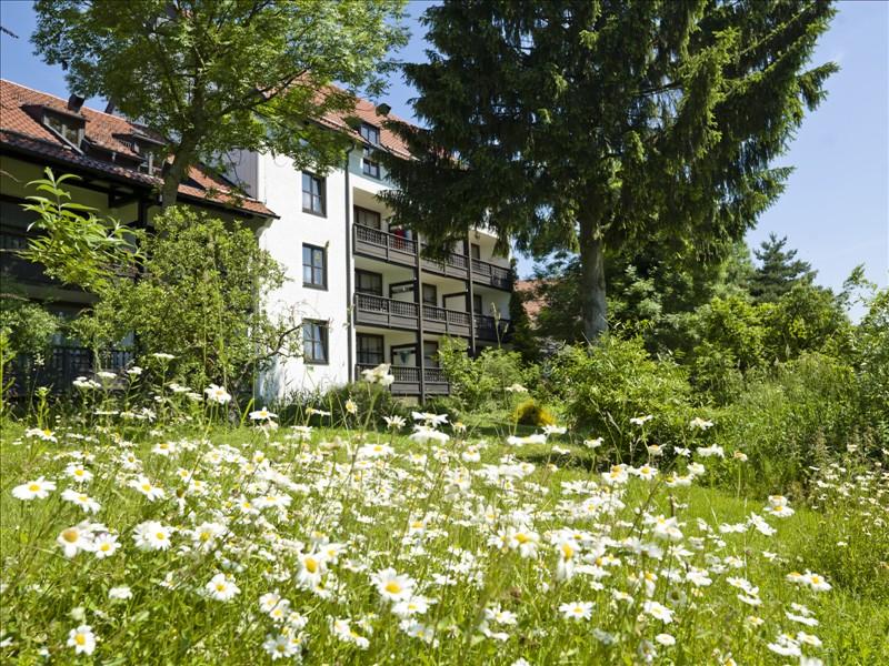 Appartementhof Aichmühle Bild5