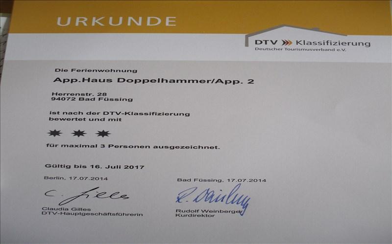 Appartementhaus Doppelhammer Bild23