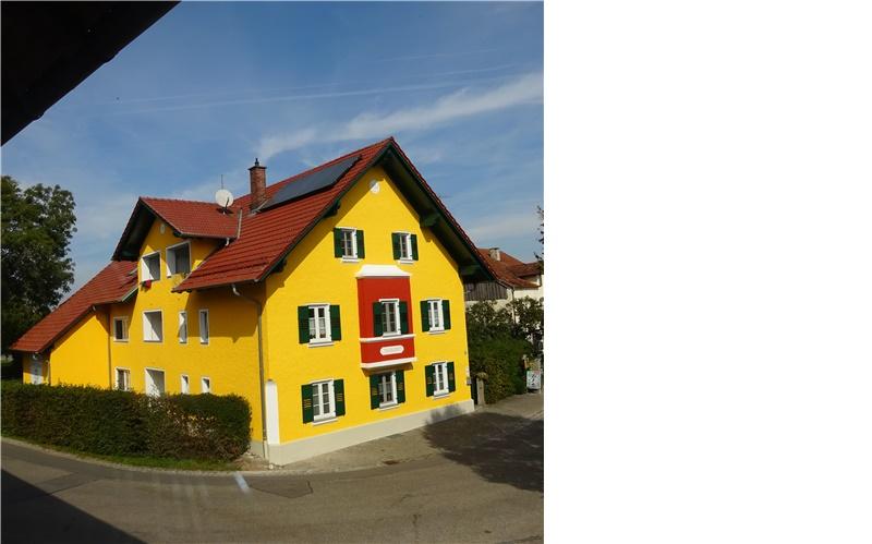 Appartementhaus Doppelhammer