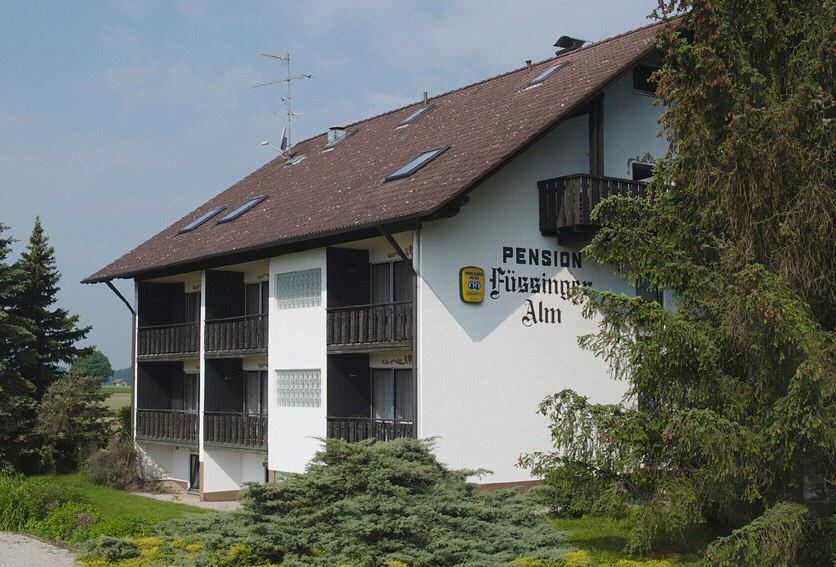 Pension Füssinger Alm Bild2