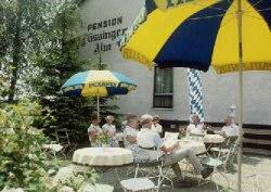 Pension Füssinger Alm Bild6