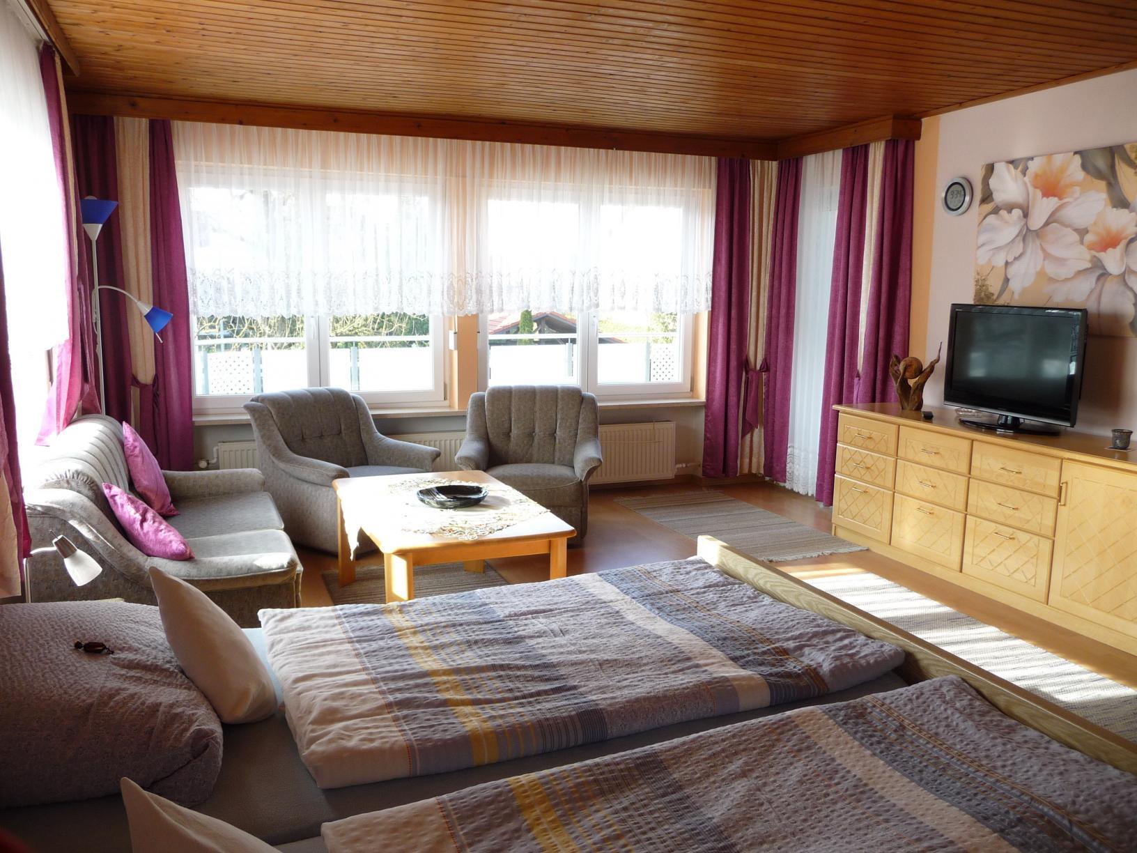Appartementhaus Sonneneck Bild3