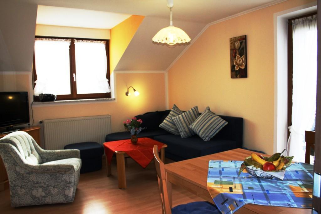Appartementhaus Sonneneck Bild4