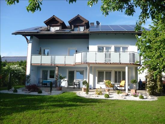 Appartementhaus Sonneneck Bild1