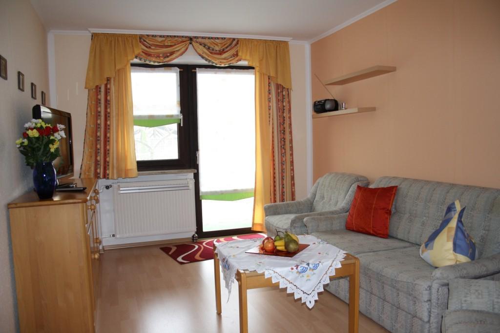 Appartementhaus Sonneneck Bild7