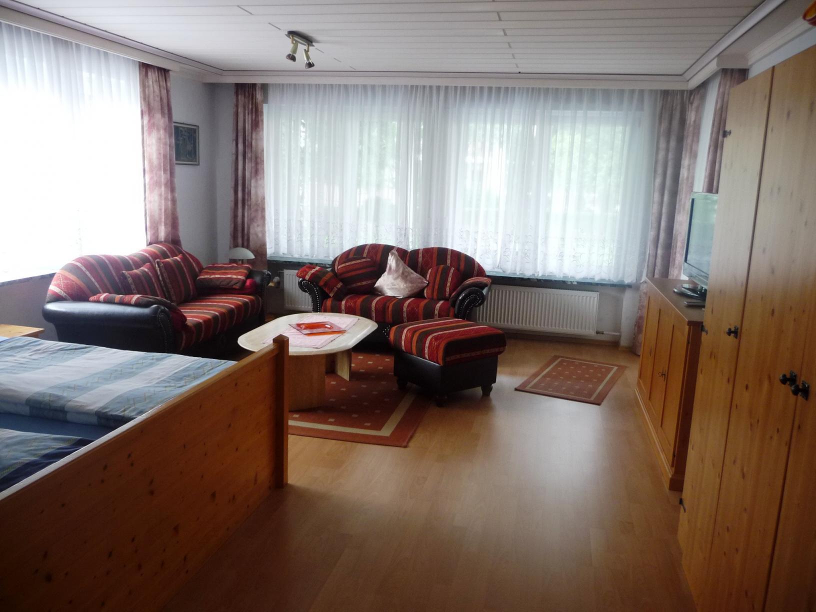 Appartementhaus Sonneneck Bild9