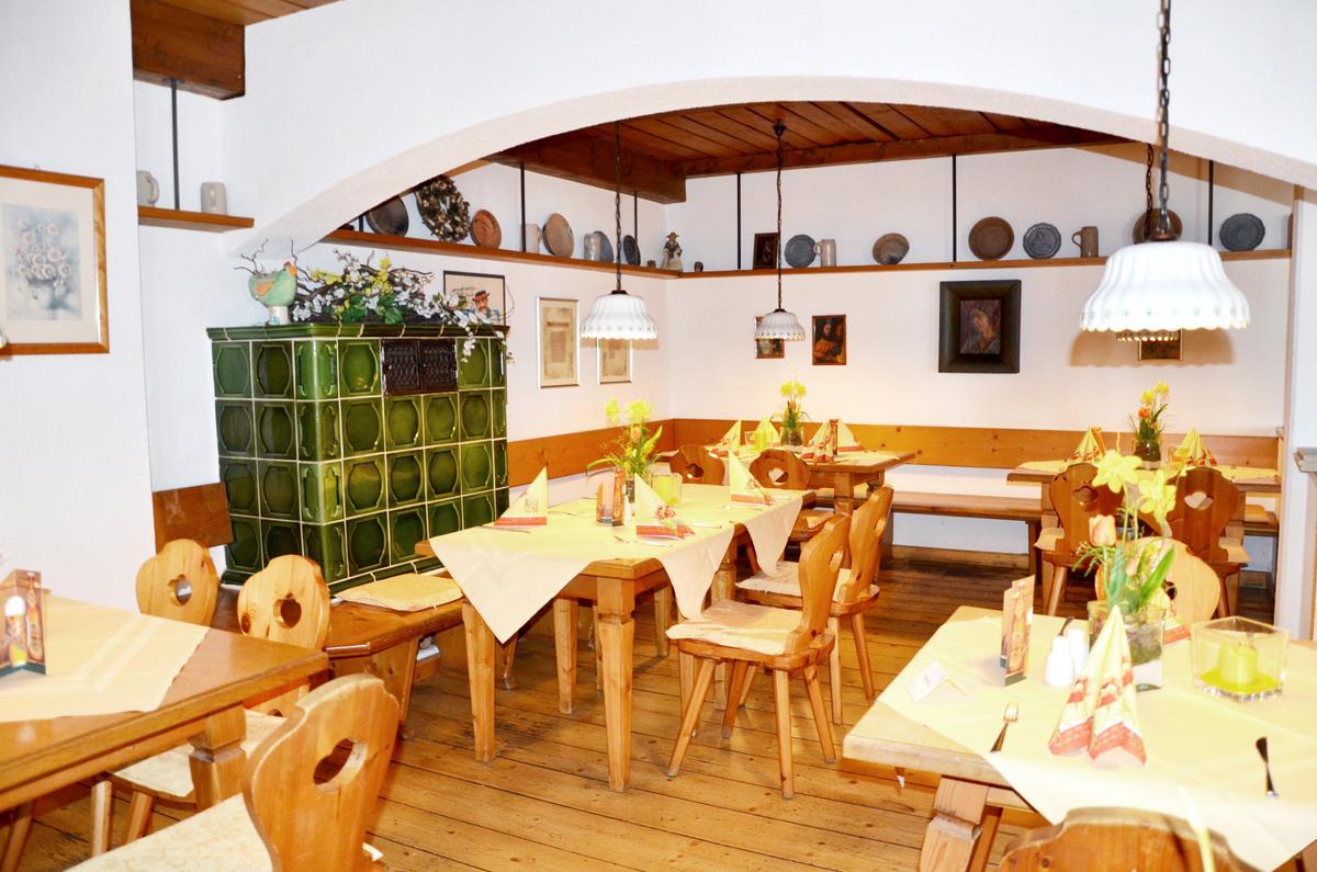 Johannesbad  Thermalhotel Ludwig Thoma Bild6