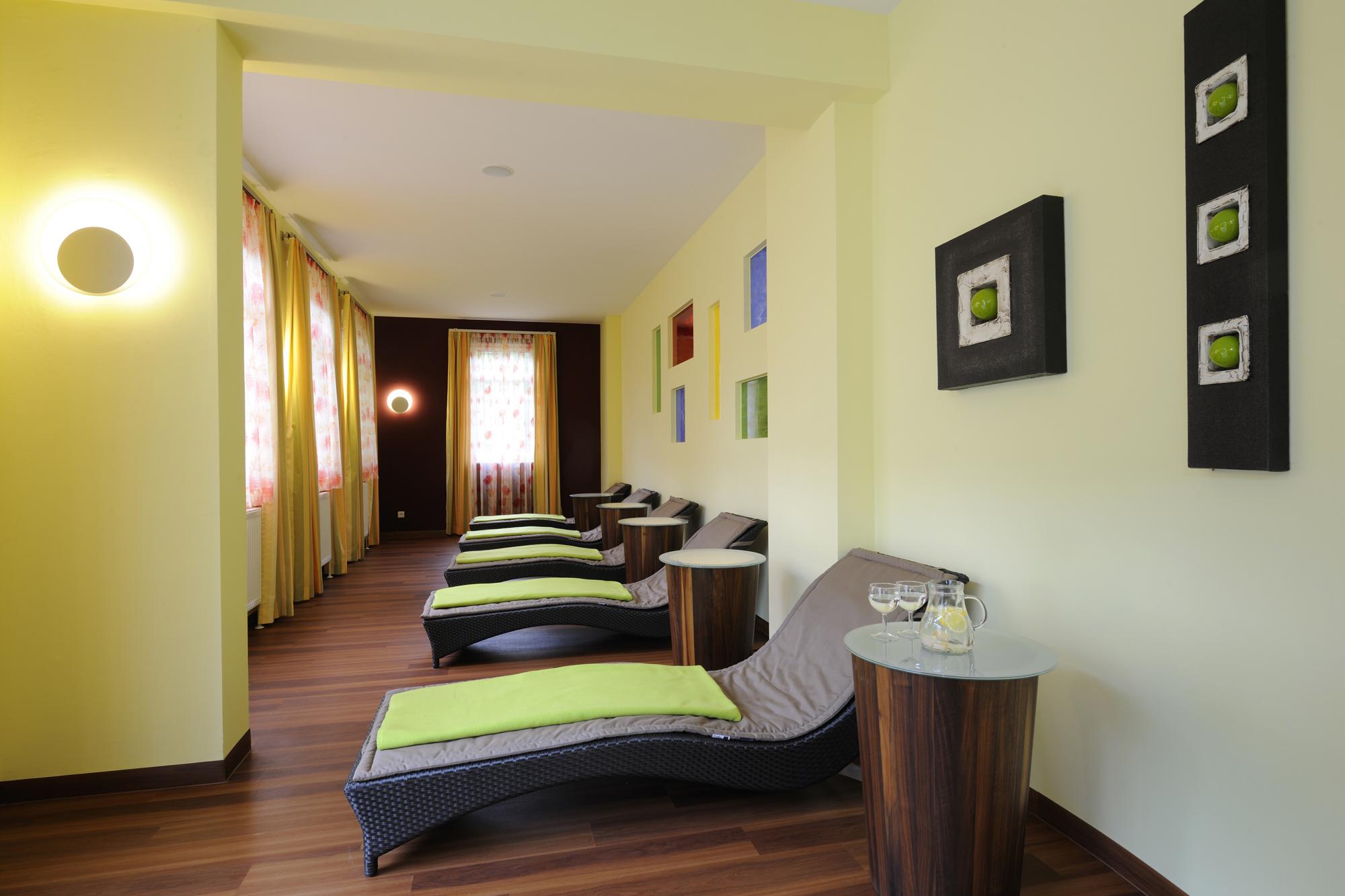 Johannesbad Hotel Phönix Bild3