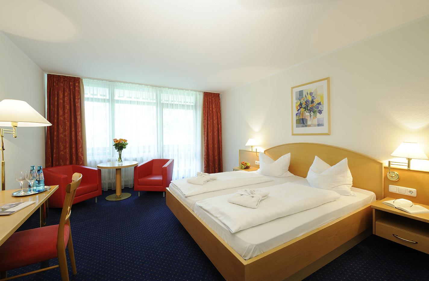 Johannesbad Hotel Königshof Bild7
