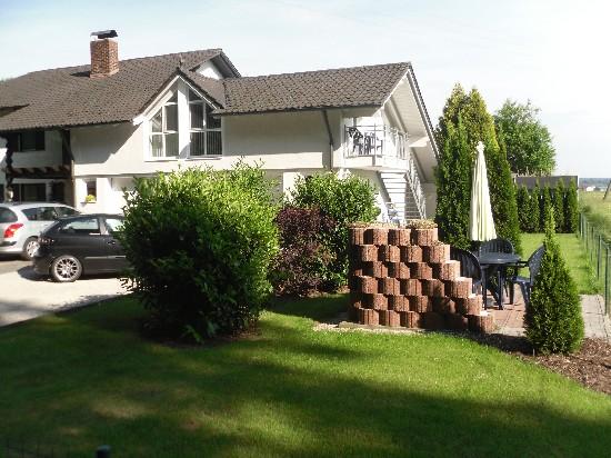 Appartementhaus Bruckmeier Bild2