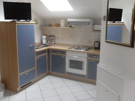 Appartementhaus Bruckmeier Bild9