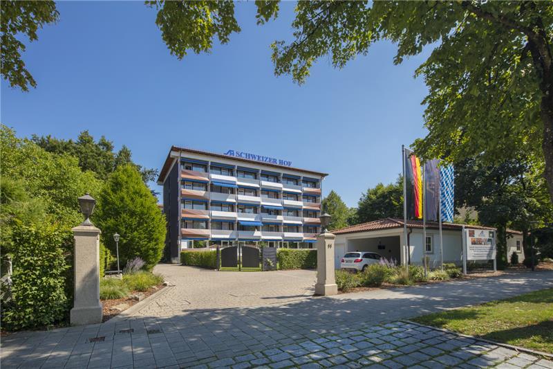 Hotel Schweizer Hof Bild16