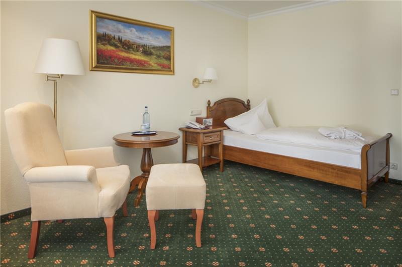 Hotel Schweizer Hof Bild28