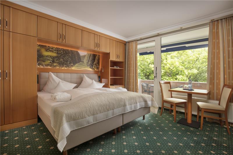Hotel Schweizer Hof Bild27