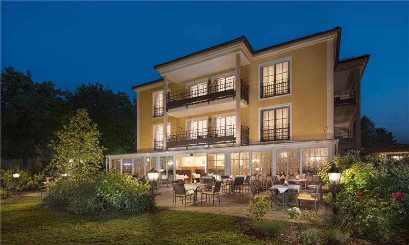 Hotel Schweizer Hof Bild37