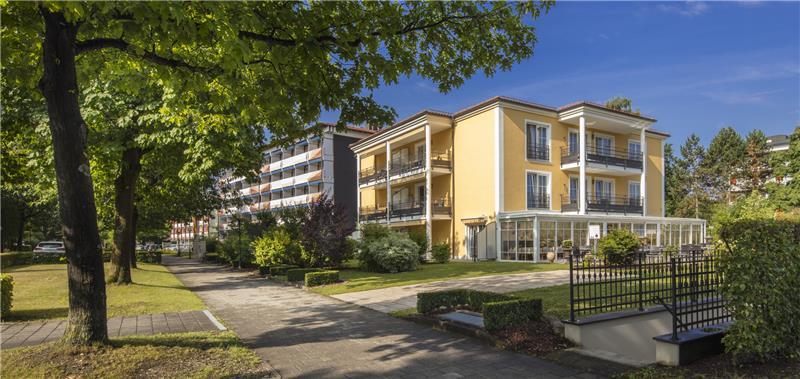 Hotel Schweizer Hof Bild38