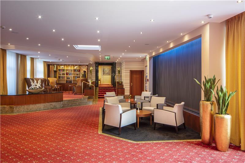 Hotel Schweizer Hof Bild40