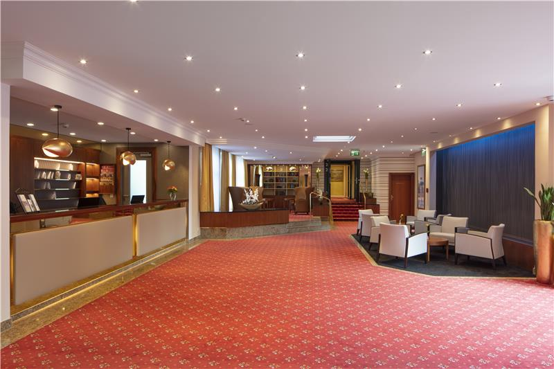 Hotel Schweizer Hof Bild42