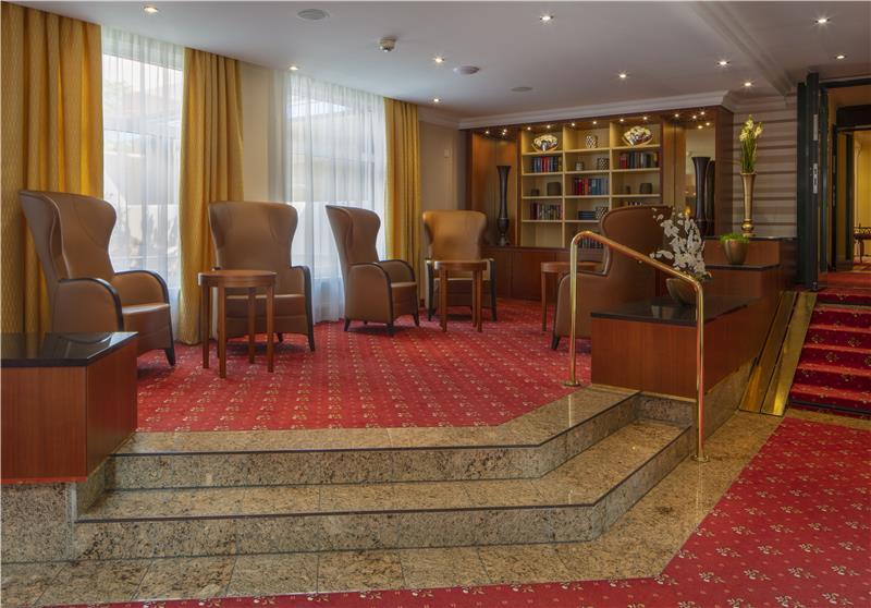 Hotel Schweizer Hof Bild47