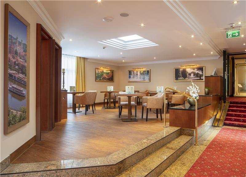 Hotel Schweizer Hof Bild15