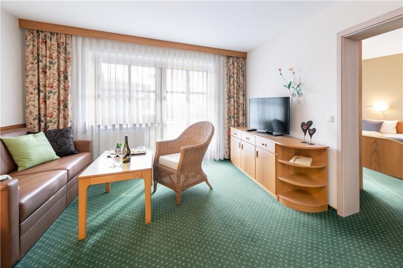 Appartementhaus Gaby Bild4