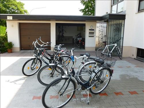 Appartementhaus Drobnik Bild12
