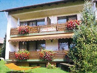 Appartementhaus Seefeld