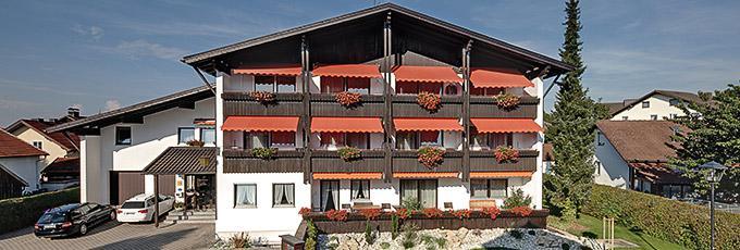 Appartementhaus Absmeier Bild3