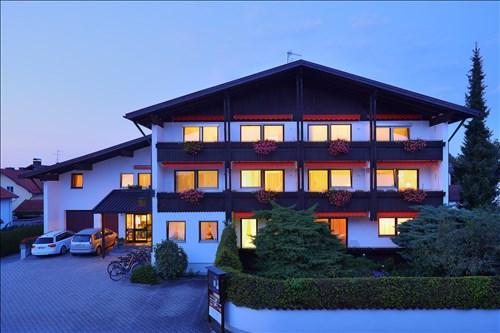 Appartementhaus Absmeier Bild11