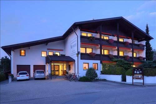 Appartementhaus Absmeier Bild12