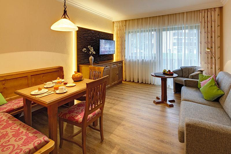 Appartementhaus Absmeier Bild4