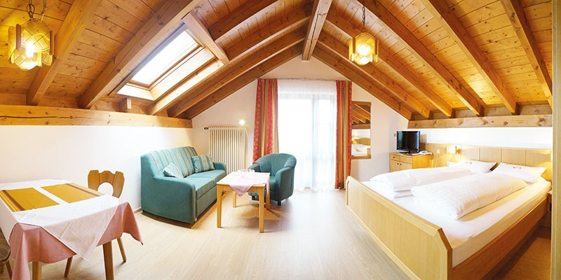 Appartementhaus Geranienhof Bild5
