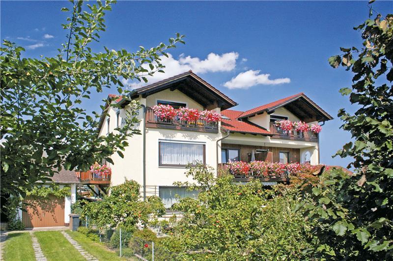 Appartementhaus Roßmadl Bild2