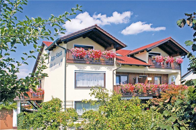 Appartementhaus Roßmadl Bild1