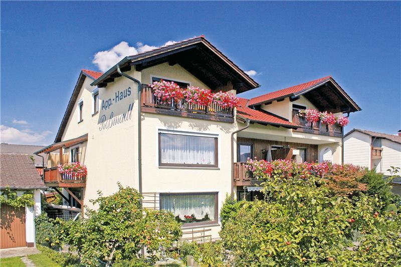 Appartementhaus Roßmadl Bild3