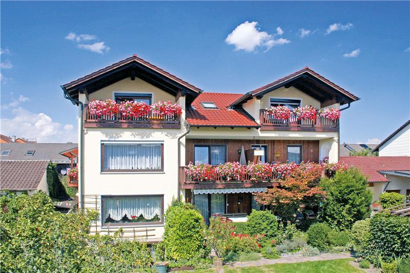 Appartementhaus Roßmadl Bild4